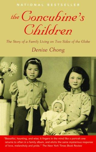 9780143056195: Concubines Children