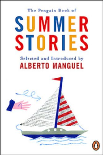 9780143056294: Penguin Book Of Summer Stories