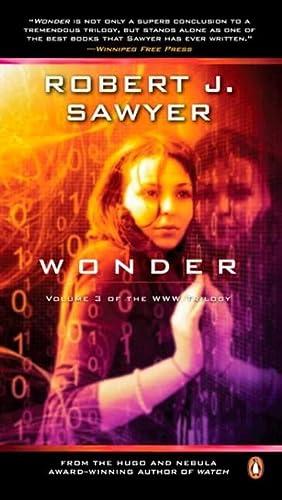 9780143056324: Wonder: Book Three In The WWW Trilogy