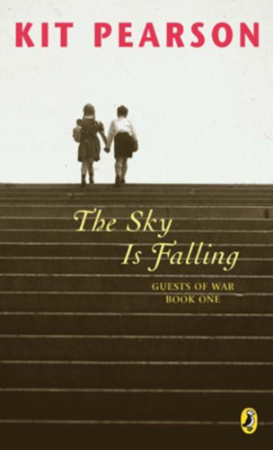 9780143056348: The Sky Is Falling (Guests of War Trilogy)
