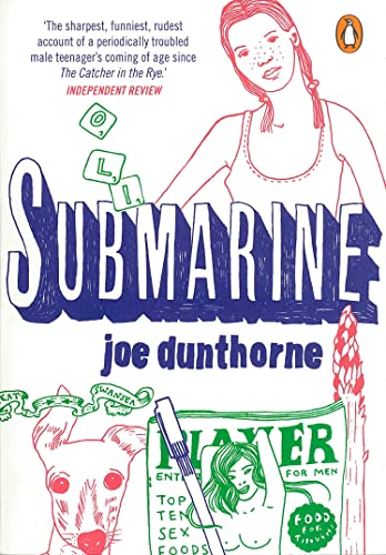 Submarine: DUNTHORNE, JOE