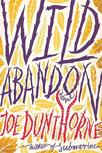 9780143056409: Wild Abandon
