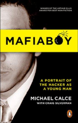 9780143056560: Mafiaboy