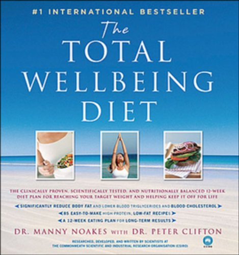 9780143056645: The Total Wellbeing Diet
