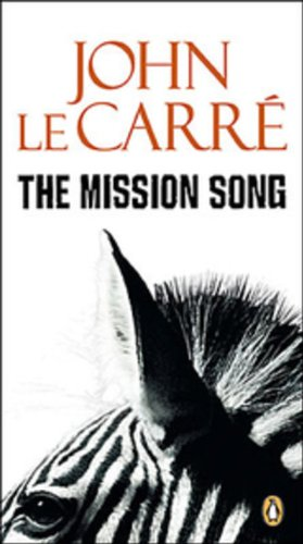 9780143056843: The Mission Song