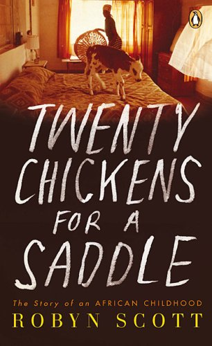 9780143056935: Twenty Chickens For A Saddle -