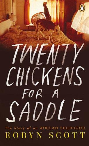 9780143056935: Twenty Chickens For A Saddle -