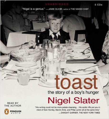 9780143057147: Toast