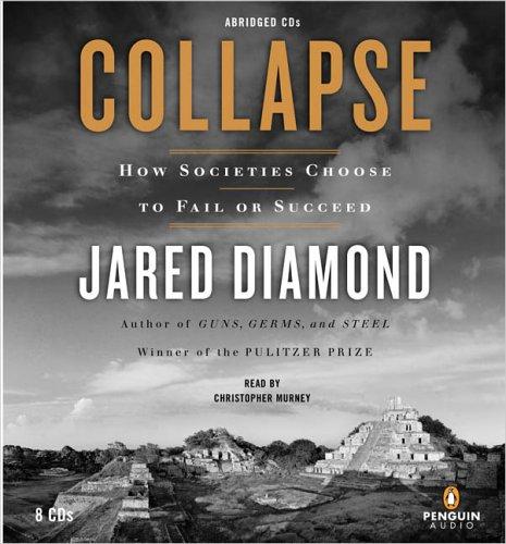 Collapse: Diamond, Jared