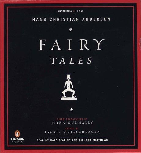 9780143057246: Fairy Tales UNABRIDGED