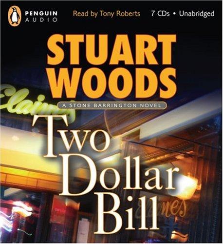 9780143057284: Two-Dollar Bill (Stone Barrington Novels)