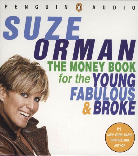 9780143057369: The Money Book for the Young, Fabulous & Broke