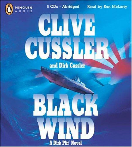 9780143057390: Black Wind: A Dirk Pitt Novel (Dirk Pitt Adventure)