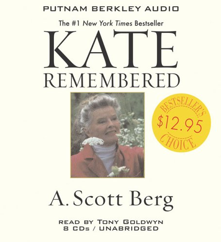 9780143057482: Kate Remembered
