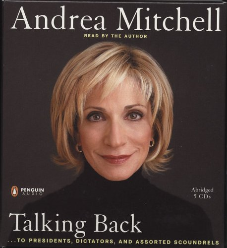 9780143057536: Talking Back: ...to Presidents, Dictators, and Other Scoundrels