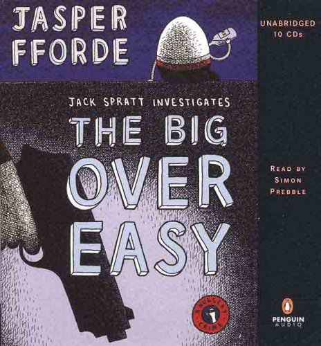 9780143057703: The Big Over Easy