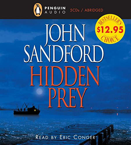 9780143057758: Hidden Prey (Lucas Davenport Mysteries)