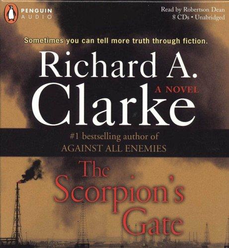 9780143057970: The Scorpion's Gate