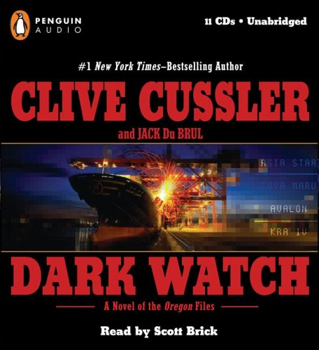 9780143058045: Dark Watch (Oregon Files)