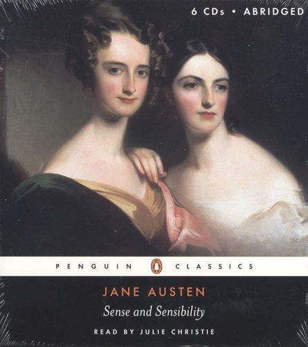 9780143058083: Sense and Sensibility (Penguin Classics)