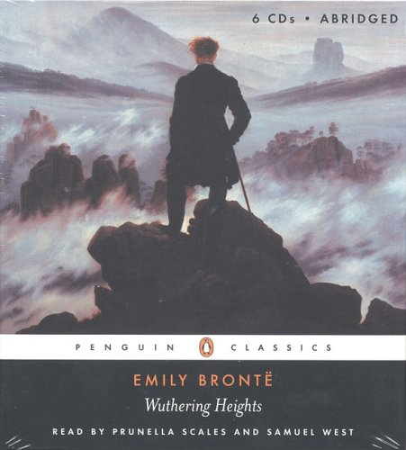 9780143058113: Wuthering Heights (Penguin Classics)