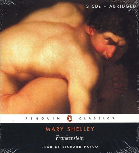 9780143058137: Frankenstein (Penguin Classics)
