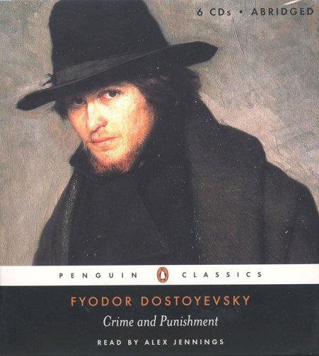 9780143058144: Crime and Punishment (Penguin Classics)