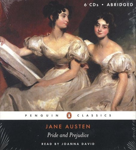 9780143058175: Pride and Prejudice (Penguin Classics)