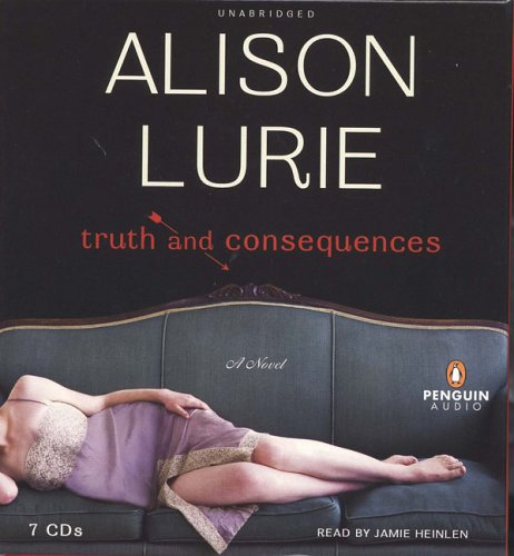 9780143058182: Title: Truth and Consequences A Novel