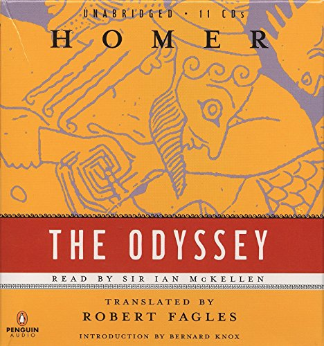 9780143058243: The Odyssey