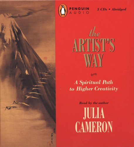 9780143058250: The Artist's Way: A Spiritual Path to Higher Creativity