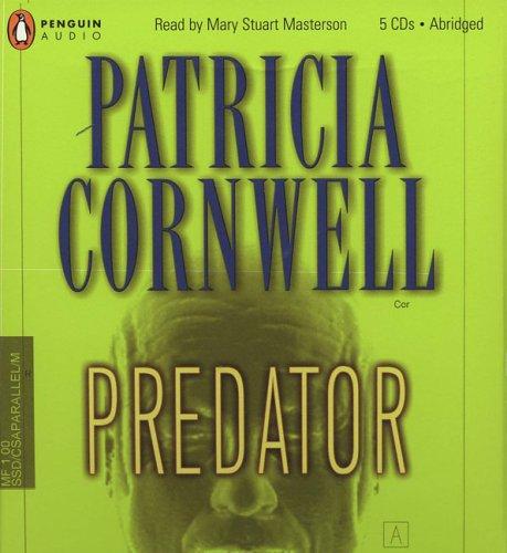 9780143058274: Predator (A Scarpetta Novel)