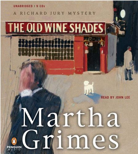 9780143058458: The Old Wine Shades: A Richard Jury Mystery (Richard Jury Mysteries)