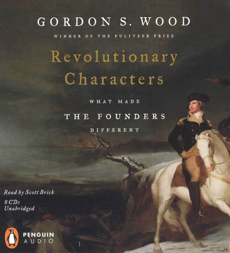 an analysis of the book the radicalism of the american revolution by gordon s wood Read the radicalism of the american revolution by gordon s wood free online book title: the radicalism of the american revolution  and economic analysis, a prize .