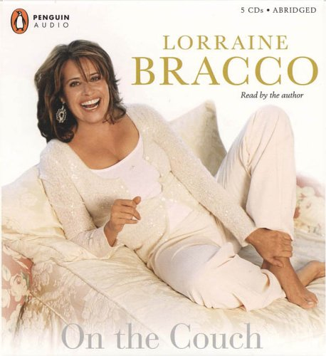 9780143058694: Lorraine Bracco - On The Couch