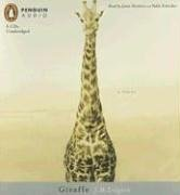 9780143059042: Giraffe: A Novel