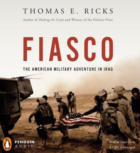 9780143059066: Fiasco: The American Military Adventure in Iraq