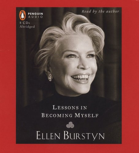 9780143059080: Lessons in Becoming Myself