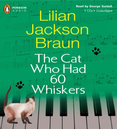 9780143059110: The Cat Who Had 60 Whiskers