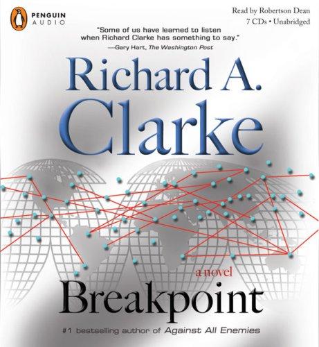 Breakpoint (0143059122) by Clarke, Richard A.