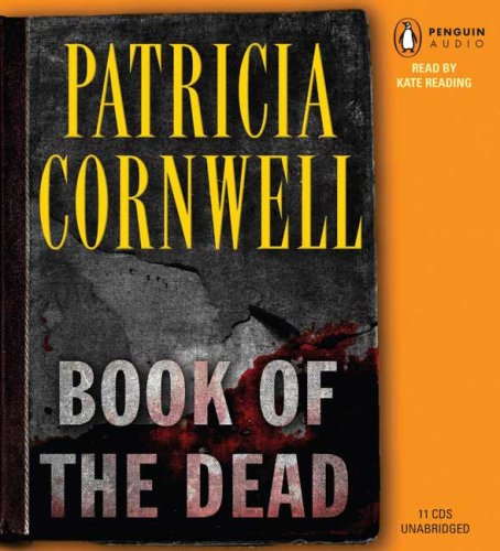 9780143059141: Cornwell, Patricia; Reading, Kate (Nrt)
