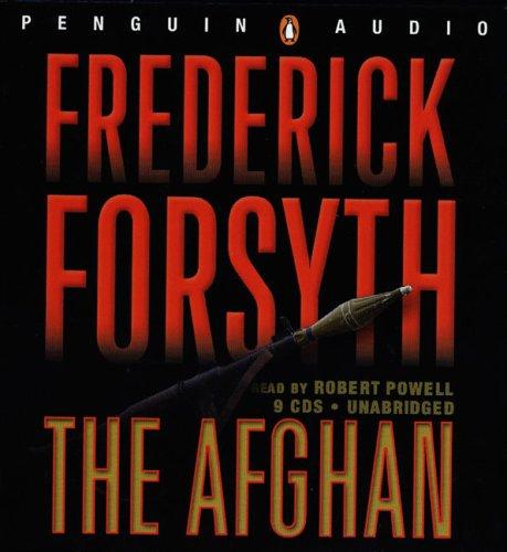 9780143059165: The Afghan