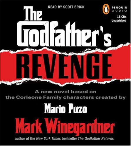 9780143059172: The Godfather's Revenge: A New Novel Based on the Corleone Family
