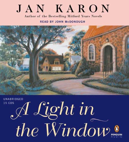 9780143059264: A Light in the Window (Mitford Years)