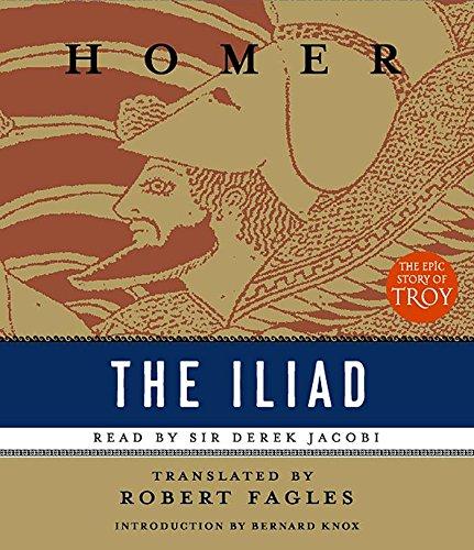 9780143059288: The Iliad