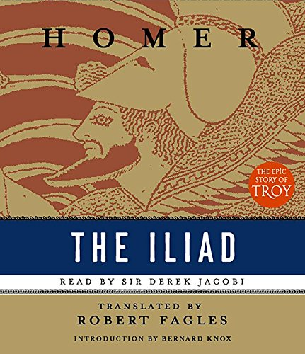 9780143059288: The Iliad