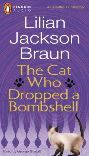 9780143059318: The Cat Who Dropped a Bombshell