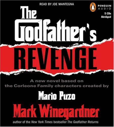 9780143059370: Godfather's Revenge