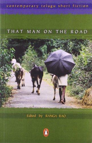 That Man on the Road: Ranga Rao (Ed.)