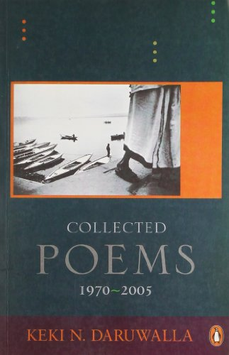 9780143062004: Collected Poems 1970-2005